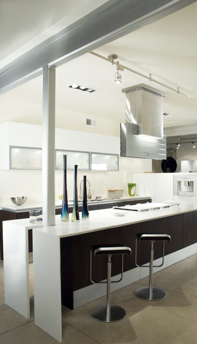 2B Main Kitchen