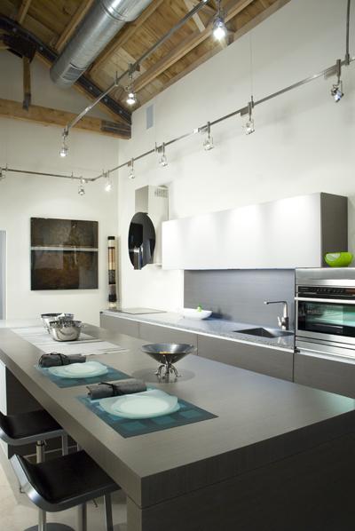 2B Side Kitchen