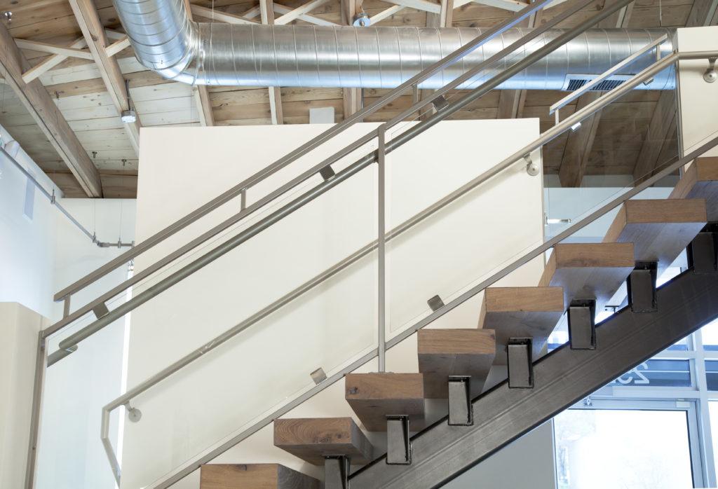 2B Stair