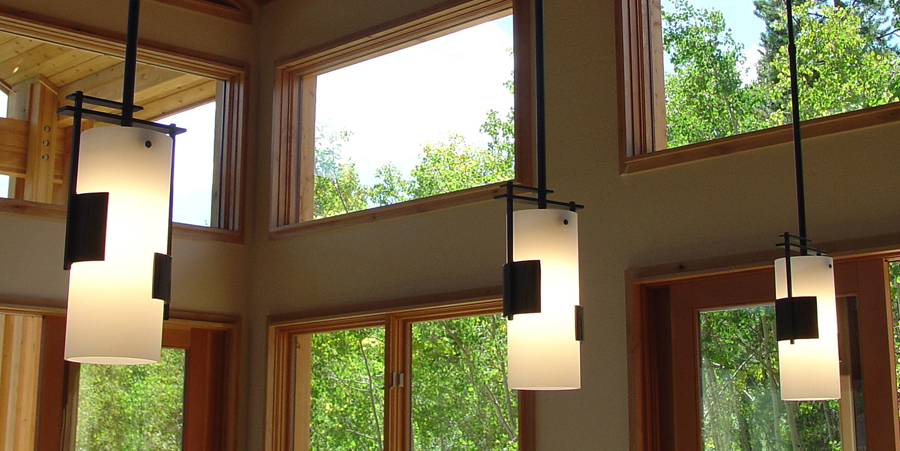 Aspen Grove Interior Light