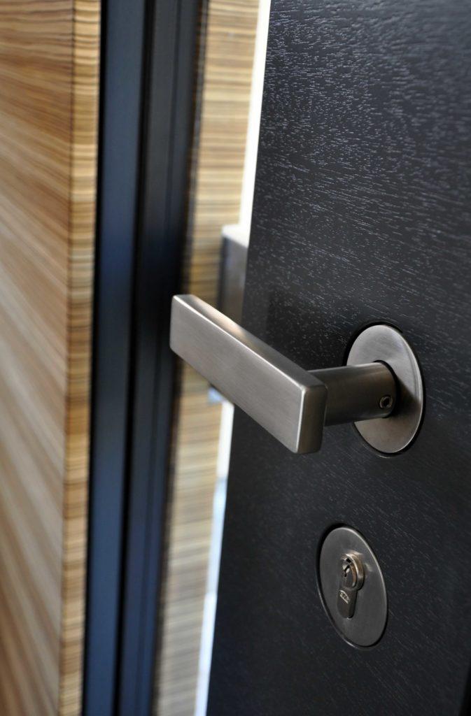 Alpine Door Handle