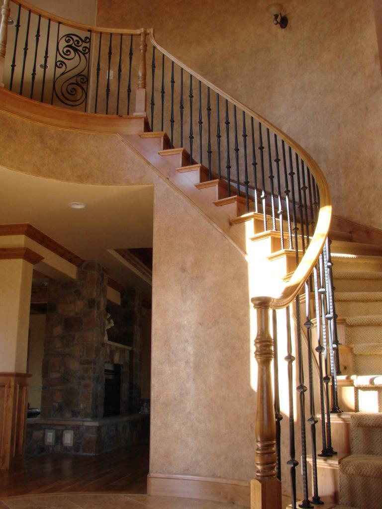 Fiore Stair