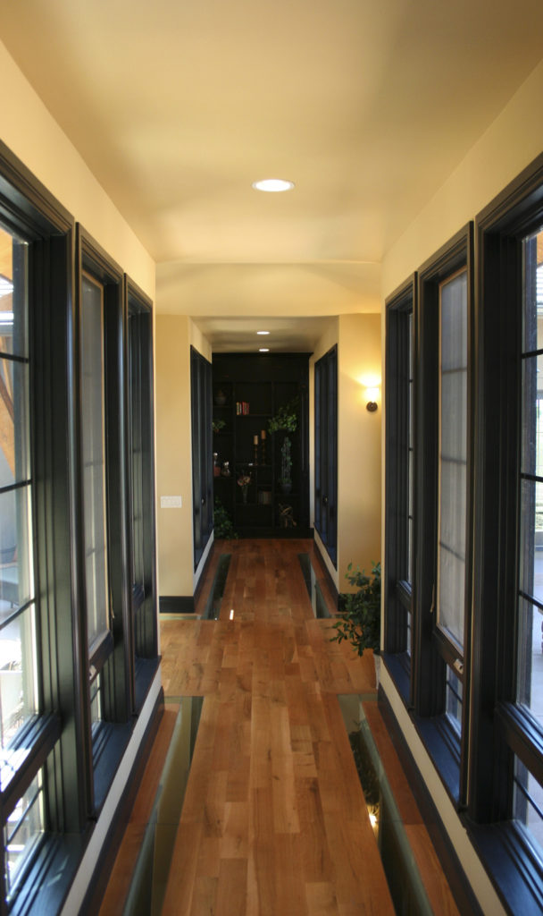 63 Hallway