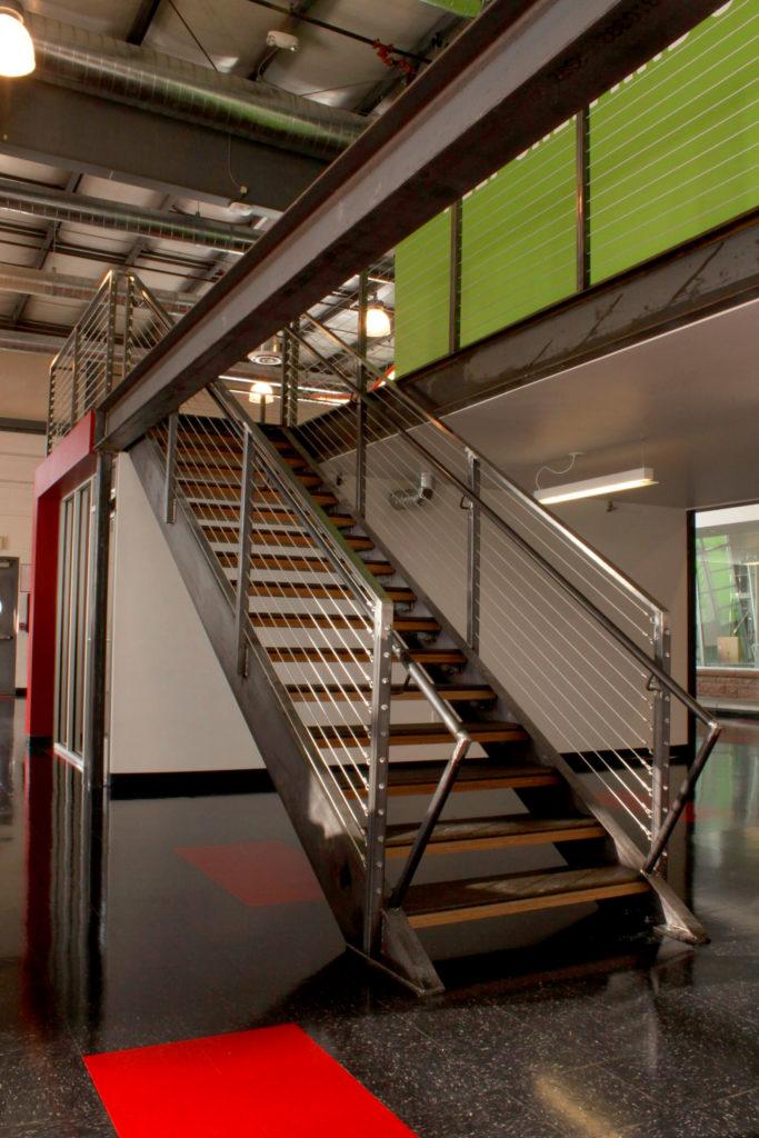 Nimbl Stair